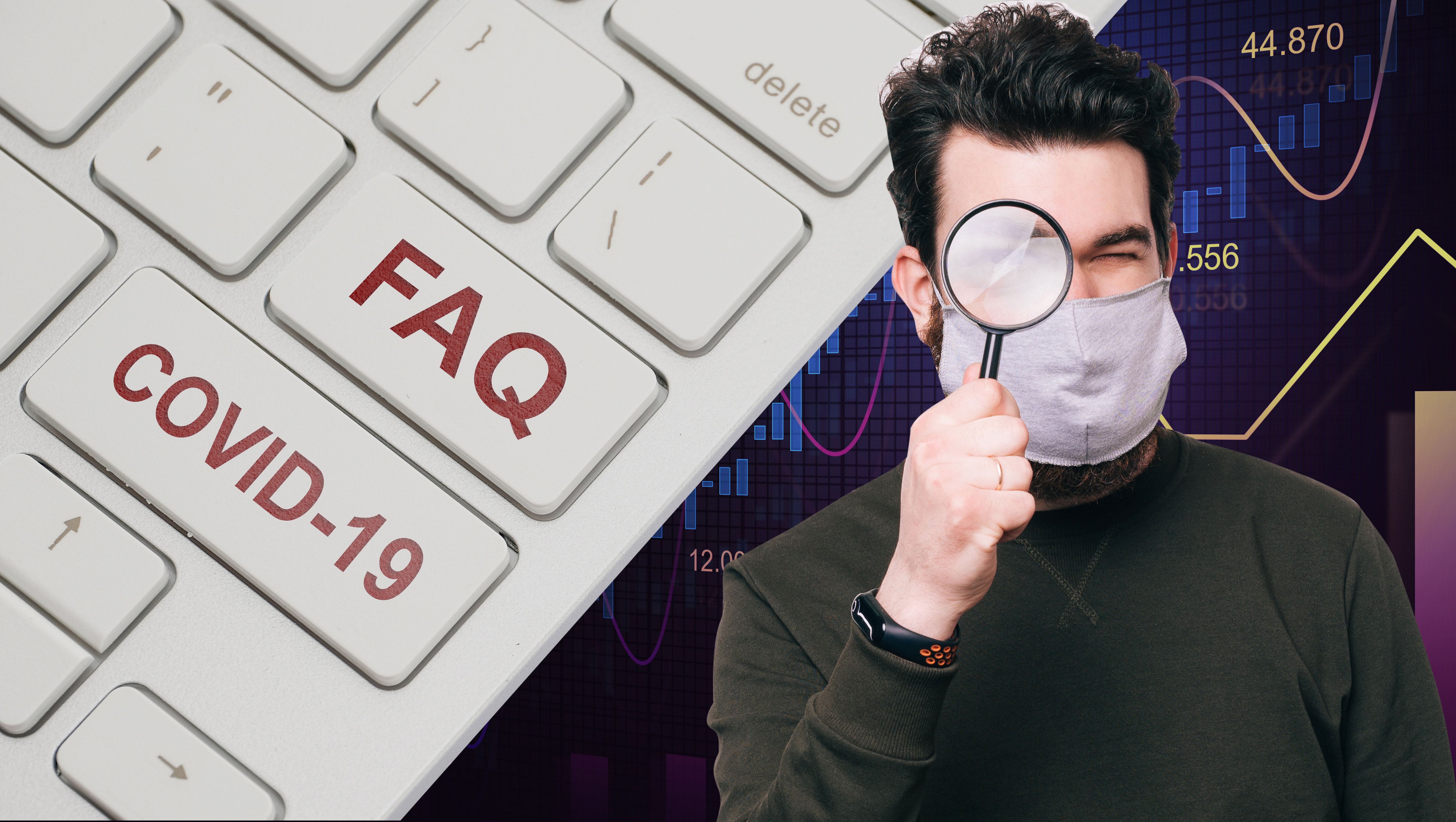 FAQ HYPOTHÉCAIRE COVID-19