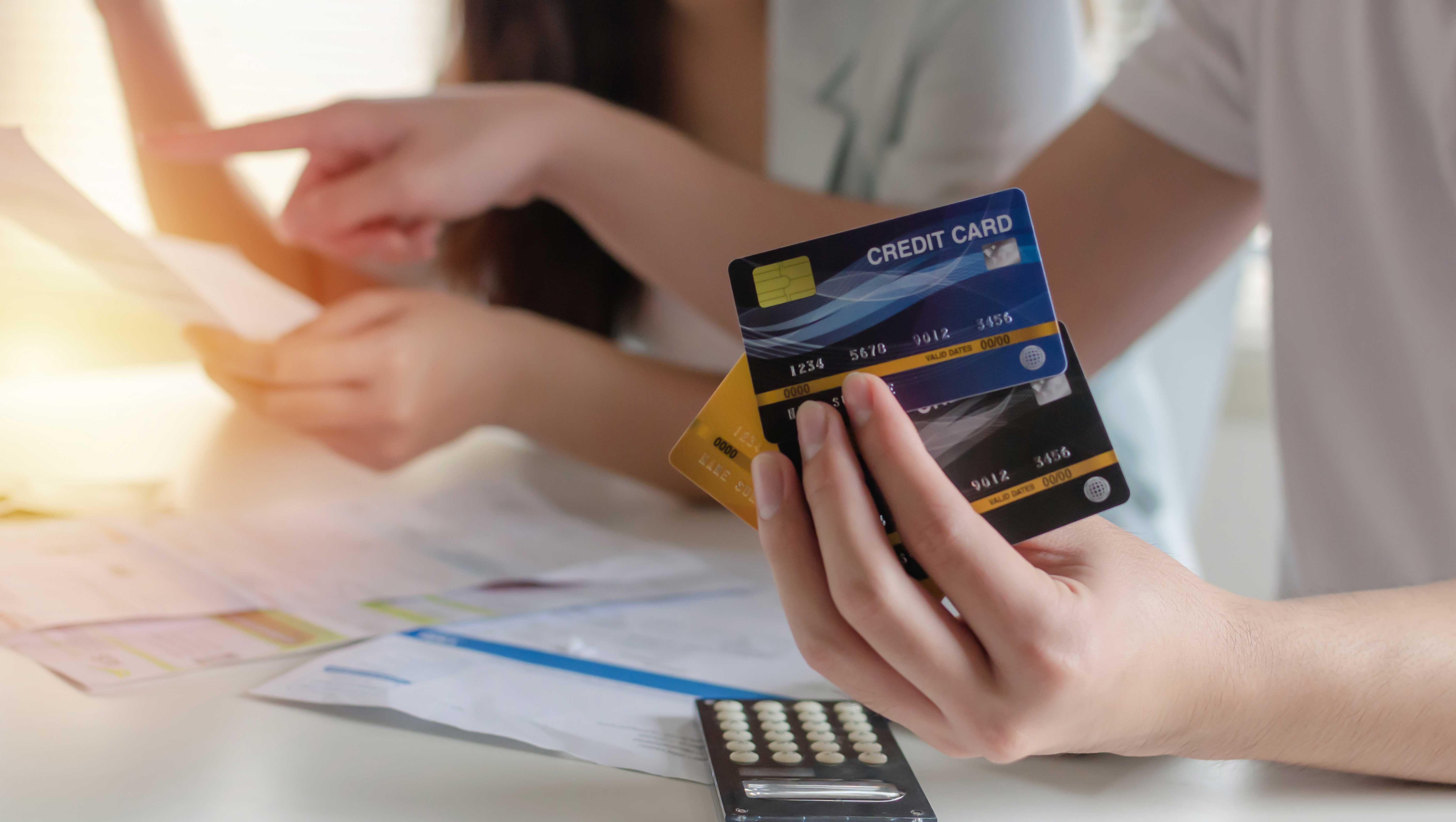 Les 5 meilleures façons d'améliorer votre pointage de crédit