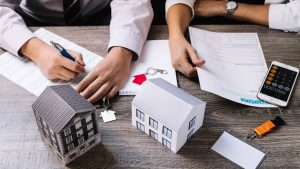 Obtaining a mortgage for a second property