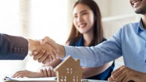The value of good advice for first time buyers