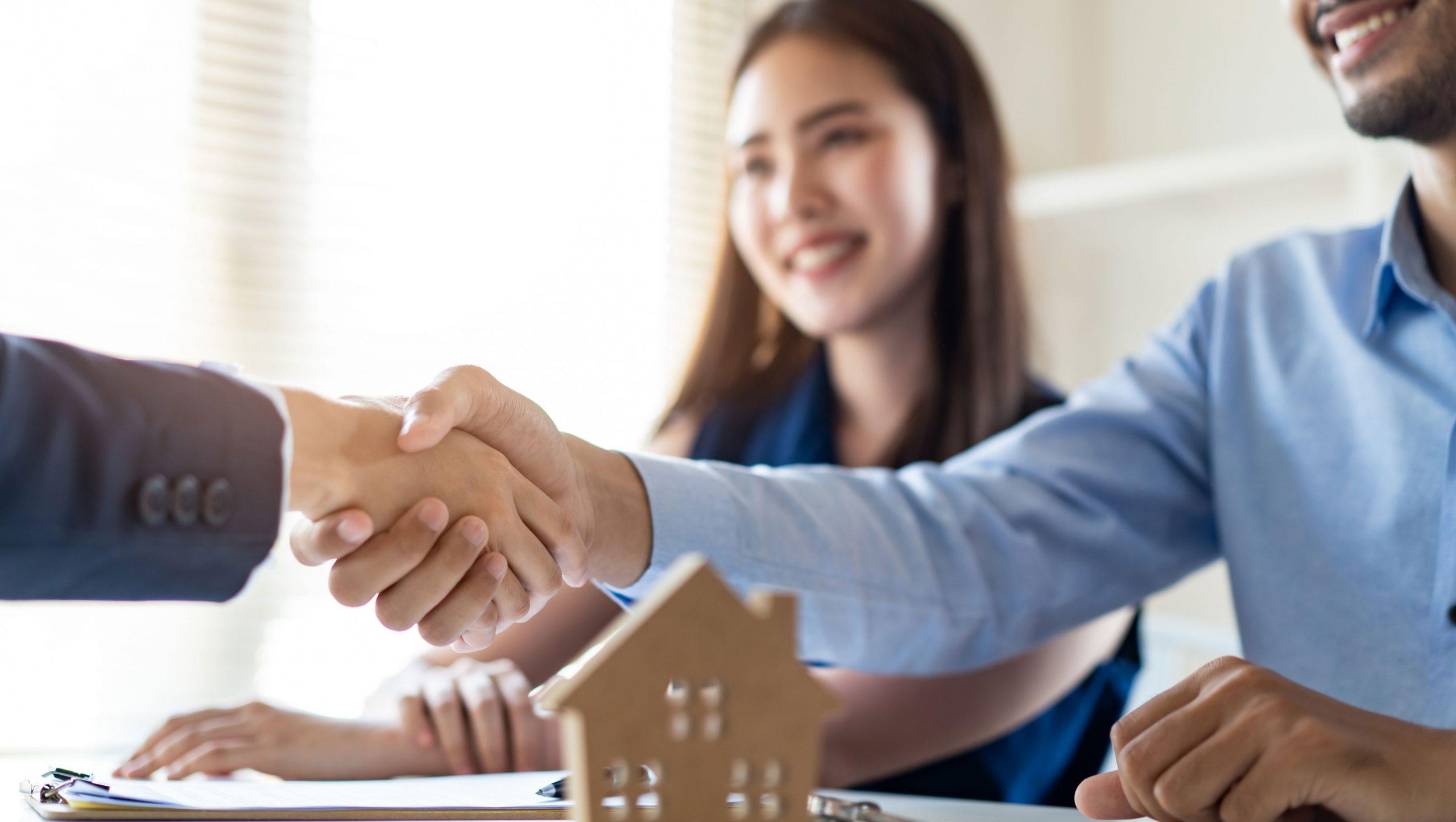 Prêt hypothécaire pour premier acheteur à Montréal